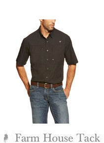 Ariat Men's Venttek Shirt