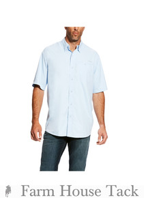 Ariat Men's Venttek II Shirt