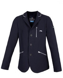 Equiline Boy's Denny Competition Jacket