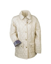 Barbour Women's Beadnell Quilt Jacket