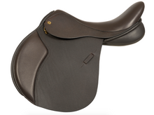 Black Country Ricochet Saddle