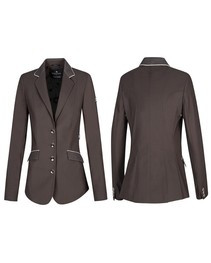 Equiline Ladies Buffy Show Coat