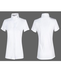 Equiline Ladies Cecil Show Shirt