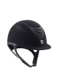 One K Defender Suede Helmet