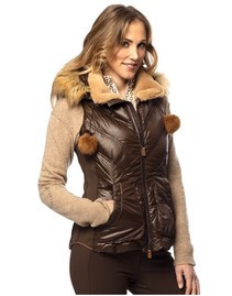 Goode Rider Luxury Vest