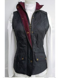 Barbour Ladies Cavalry Gilet