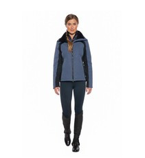 Kerrits Women's Unbridled Horse Quilted Jacket