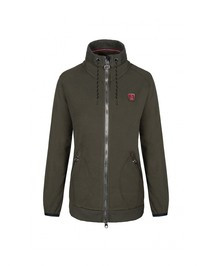Cavallo Ortega Ladies Fleece Zip Jacket
