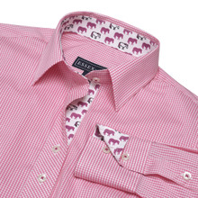 Essex Classics Dora Peeps Foundation Tailored Shirt