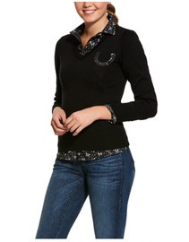 Ariat Women's Ramiro LuckySweater