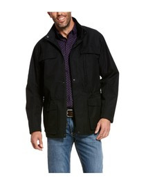Ariat Men's Wyatt Insulated Waterproof Parka
