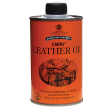Carr & Day & Martin Carr's Leather Oil