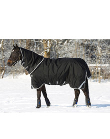 Horseware Rambo Supreme Medium Weight Vari-layer Turn Out Blanket
