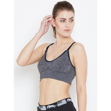 Equicool Strappy Sports Bra