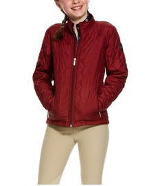 Ariat Volt Jacket-Girls