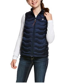 Ariat Girl's Ideal 3.0 Down Vest