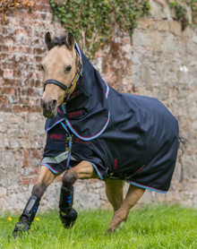 Horseware Amigo Bravo 12 Pony Plus Turnout 0g