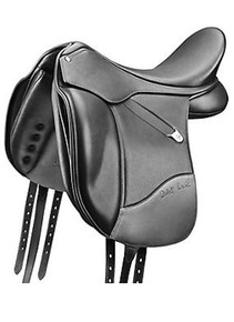 Bates Isabell Luxe CAIR Saddle