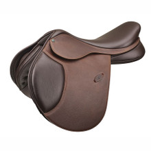 Arena Saddlery Jump Saddle