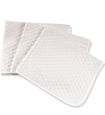 Jack's Baby Saddle Pads-3 pack
