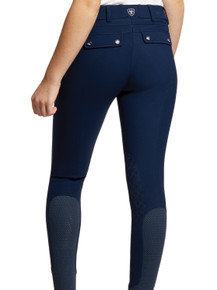 Ariat Youth Tri Factor Grip KP Breech