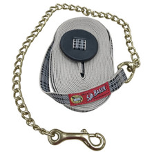 Baker Lunge Line with Chain