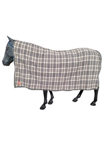 "5/A Baker Fleece Cooler 84"" X 90"""