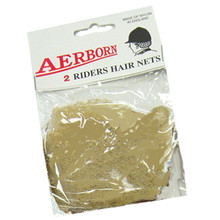 Intrepid Aerborn Hair Net Heavy Weight