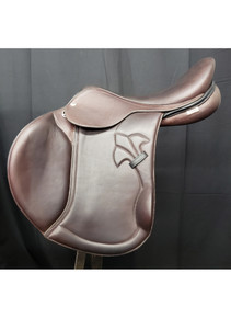 "Mac Rider Berlin 18.0"" Used Close Contact Saddle"