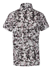 Kerrits Kids Ice Fil Lite Short Sleeve Print