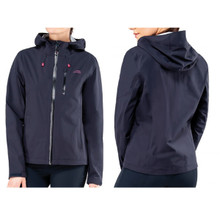 Equiline Women's  Water Proof Camilla Jacket