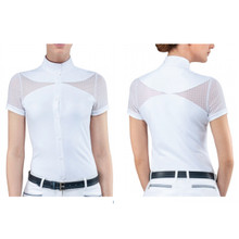 Equiline Women's Elaine Competition Shirt