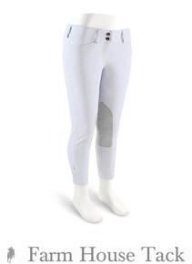 RJ Classics Girls Harrisburg Breech-White