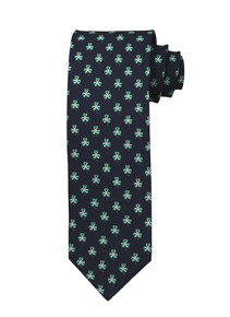 "Essex ""Clover"" Men's Necktie"