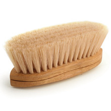 """Equestria™ Legends™ White Charger Finishing Brush 8-1/2"""""""