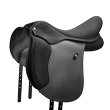 Wintec 2000 Wide All Purpose Saddle w/HART
