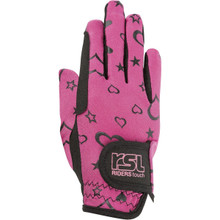 RSL Venice Kid's Riding Gloves