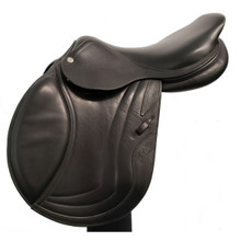 "CWD SE02 17 1/2"" Used Close Contact Saddle"