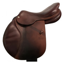 "CWD SE01 17.5"" Used Close Contact Saddle"