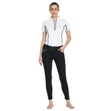 Equine Couture Ladies Malta KP Breech