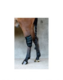 ICE-VIBE Hock Wrap by Horseware