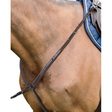 Prestige Fancy Stitch 2 Point Breastplate