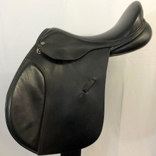 Black Country Wexford Used Jumping Saddle