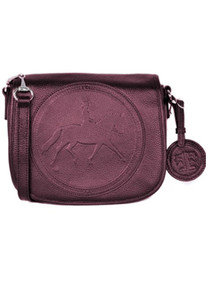 Dressage---Mulberry
