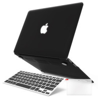 "Macbook Air 13"" Shell/Keyboard Cover Kit (Black)"