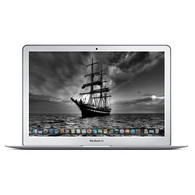 "13"" Apple Macbook Air - i5, 4GB, 128GB SSD, MacOS 10.13 High Sierra (2013) (B Grade)"