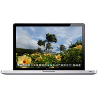 """15"""" Apple Macbook Pro - i7, 16GB, 256GB SSD, DVD-RW, macOS 10.13 High Sierra"""