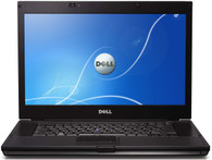 Dell Latitude E6510 - i5, 4GB, 160GB,  DVD-RW, Windows 10 Home - 64Bit