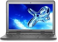 "Dell Chromebook 11"" (Touchscreen) - Intel Celeron, 4GB, 16GB SSD, Chrome OS (Black)"
