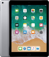 Apple iPad Pro - Space Grey/Black - 128GB - Wi-Fi - 4G (Unlocked)
